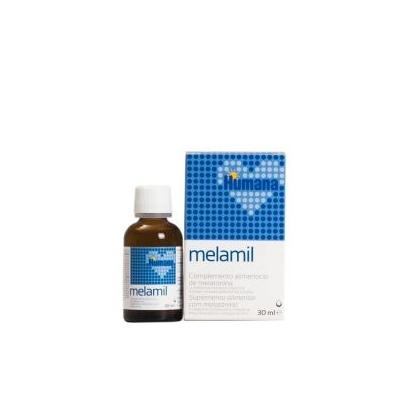 Melamil Sol Or 30 Ml sol oral gta