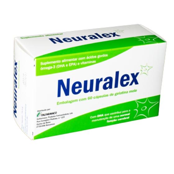 Neuralex Caps X 60 cáps(s)