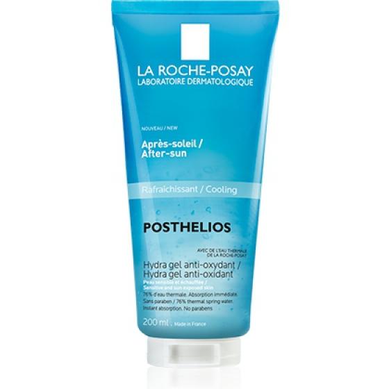 La Roche-Posay Anthelios Posthelios Hidragel 200ml