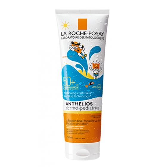 La Roche-Posay Anthel Dp Gel Wet Skin Fp50 250ml